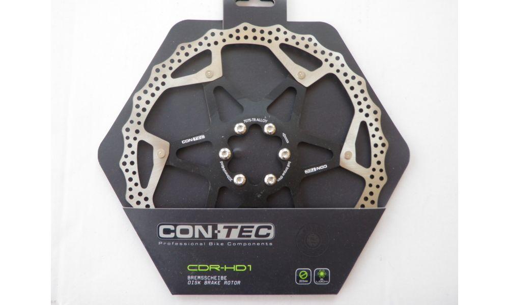 CONTEC CDR-HD1 203 mm féktárcsa