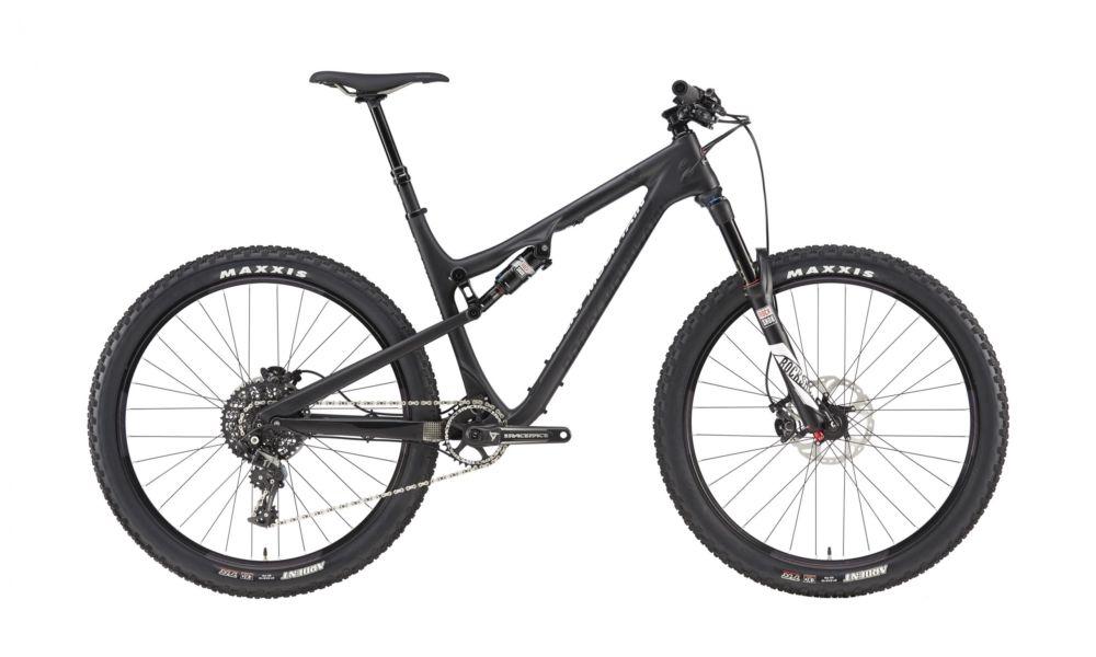"""2016 Rocky Mountain Thunderbolt karbon 27,5"""" XC kerékpár"""