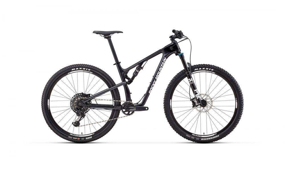 """2018 Rocky Mountain Element 50 karbon 29"""" XC kerékpár"""