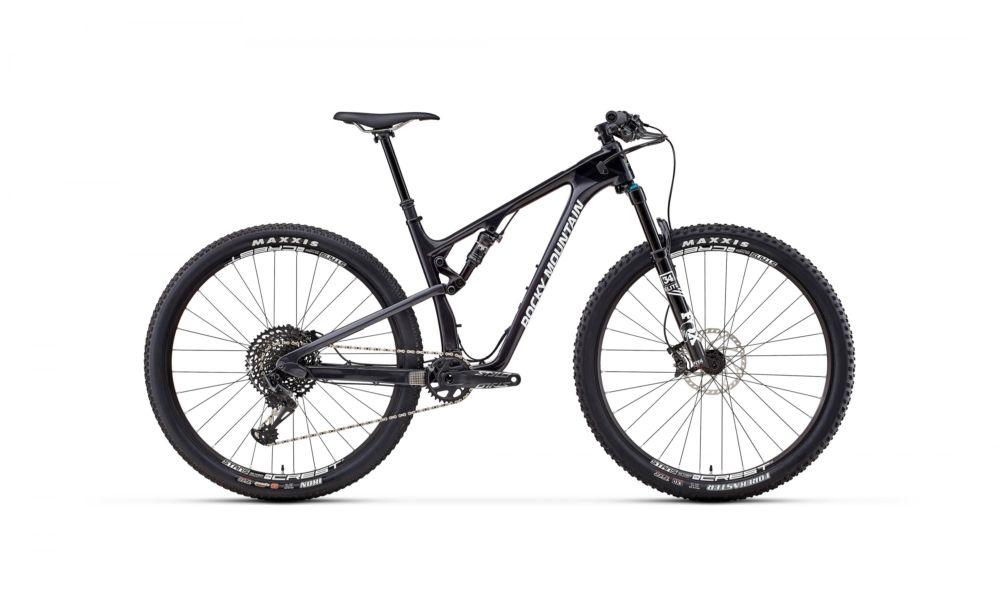 """2018 Rocky Mountain Element 70 karbon 29"""" XC kerékpár"""