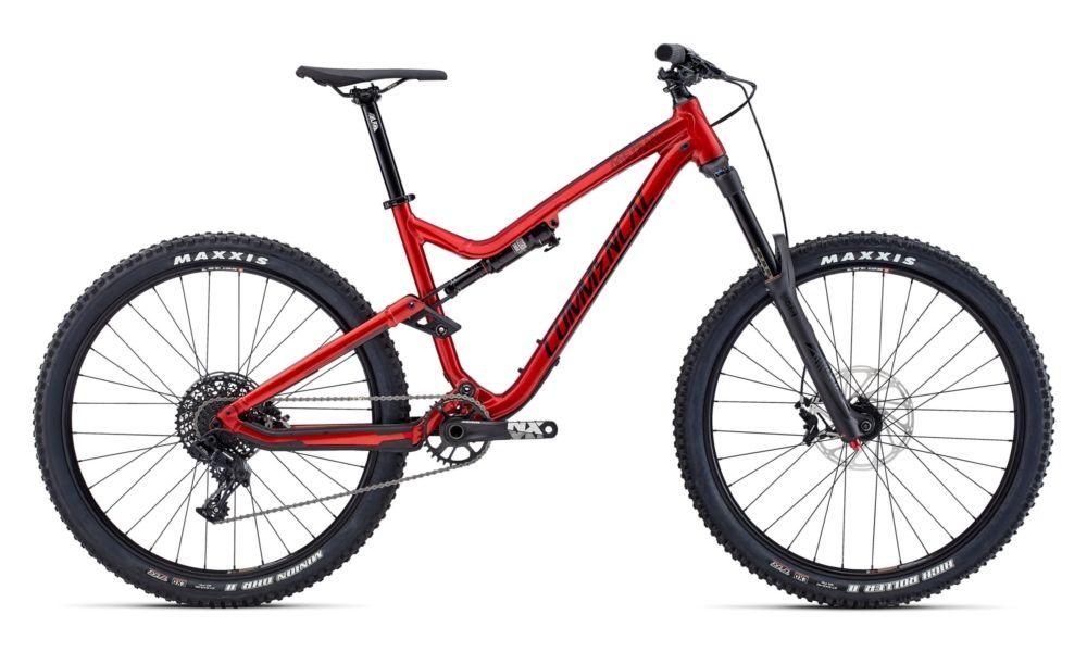 2017 Commencal Meta V4.2 Ride 27.5 enduro kerékpár