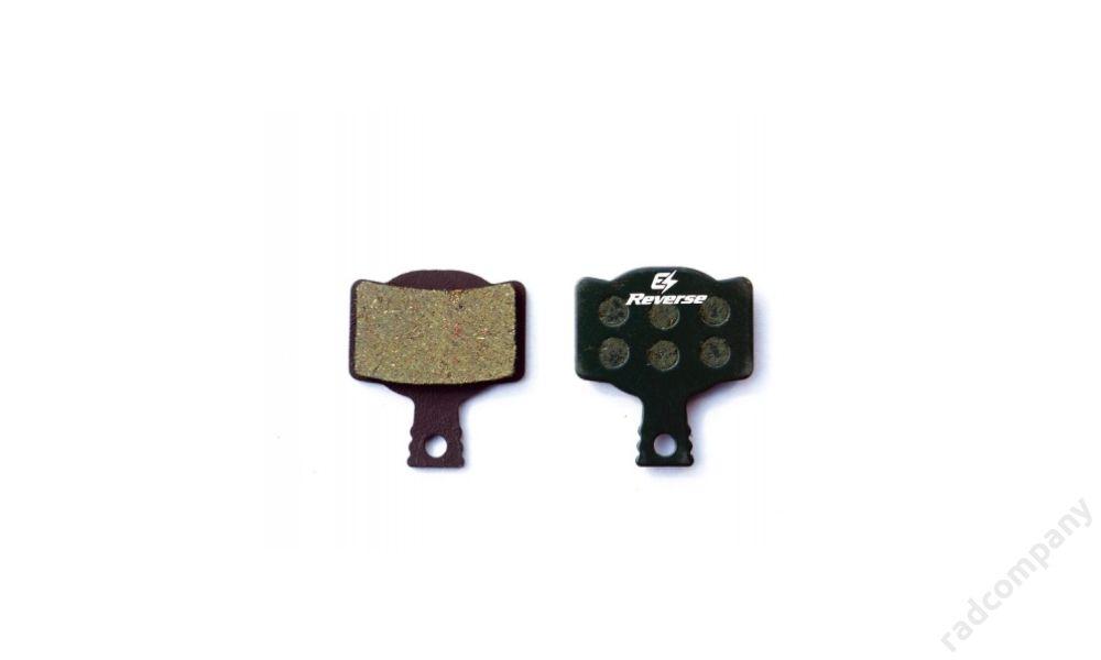 REVERSE Disc E-Organic Pad for Magura MT2 &4-6-8 specally for E-MTBs