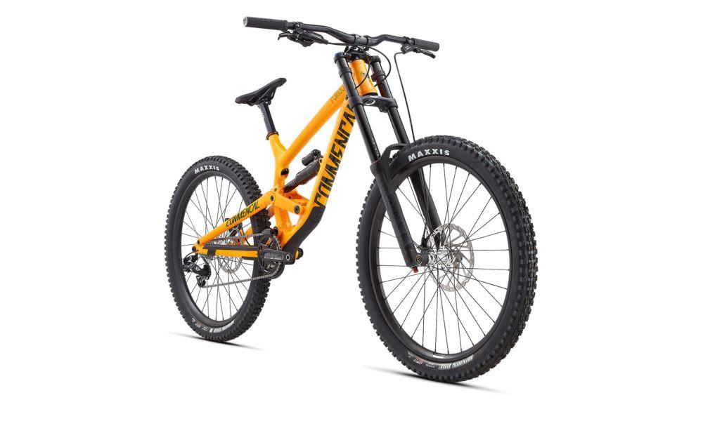 2018 Commencal Furious Original Freeride kerékpár