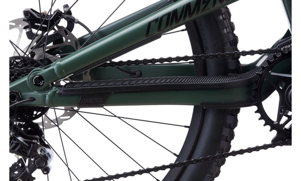 2018 Commencal Furious Essential Freeride kerékpár