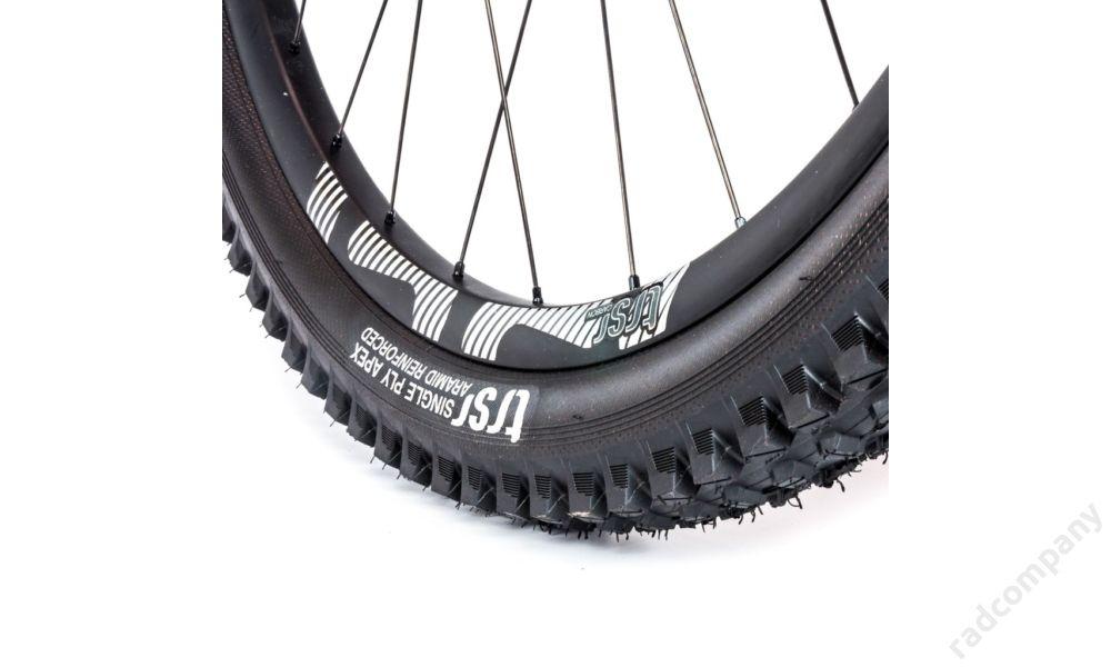 """E13 TRS Race Enduro gumiköpeny 27.5"""""""