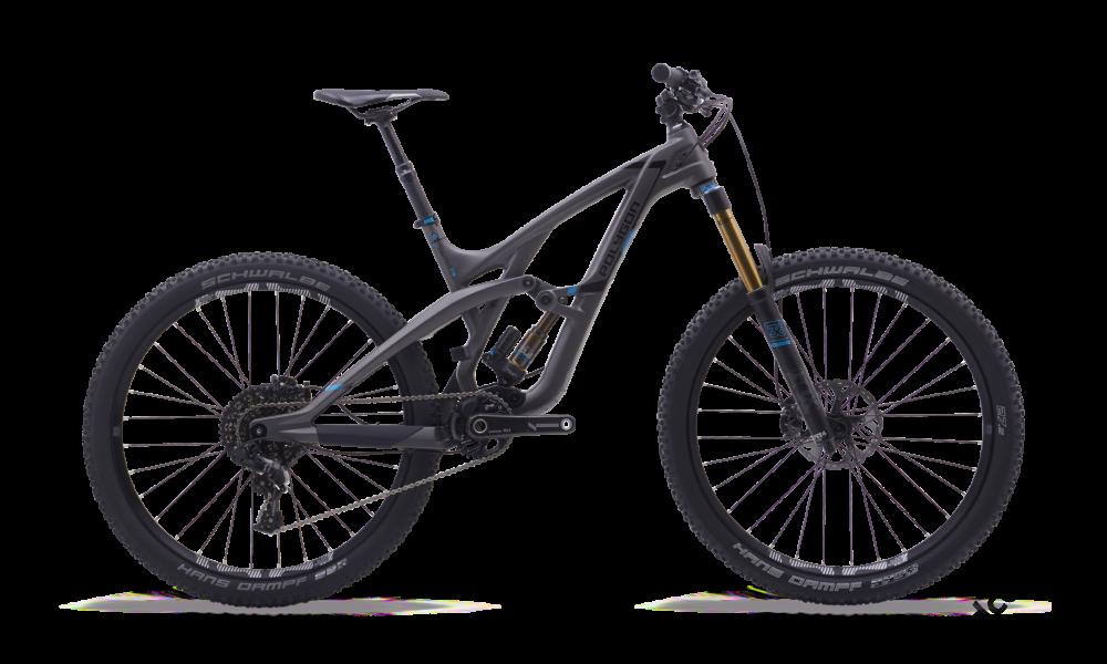 POLYGON COLLOSUS N8 X01 Enduro kerékpár