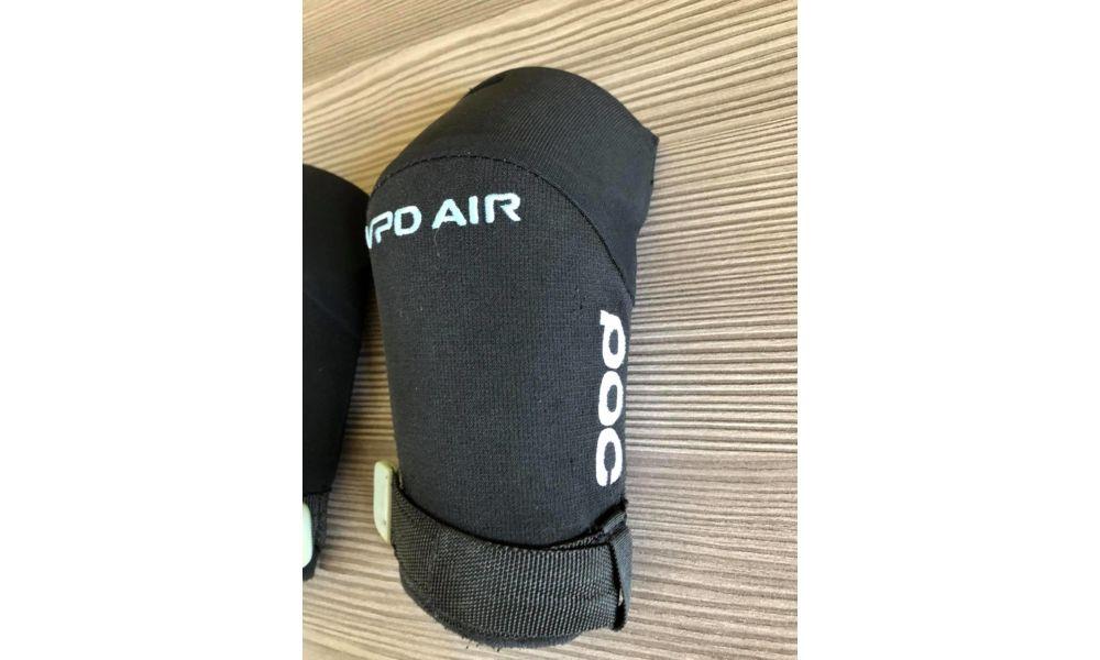POC VPD AIR gyerek könyökvédő