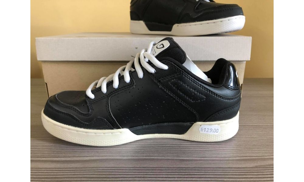 Giro Jacket Flat DH Cipő