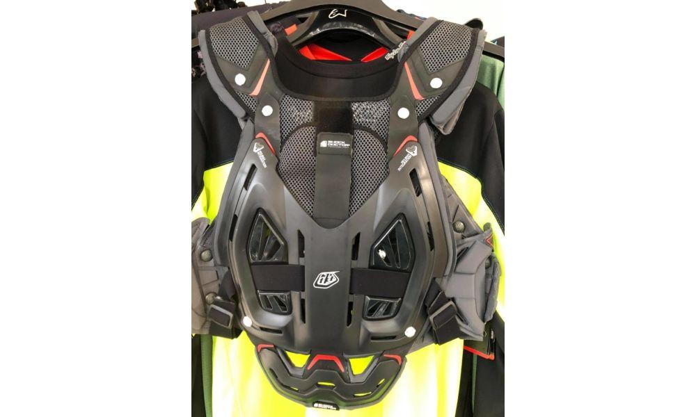 Troy Lee Designs DH Protektor