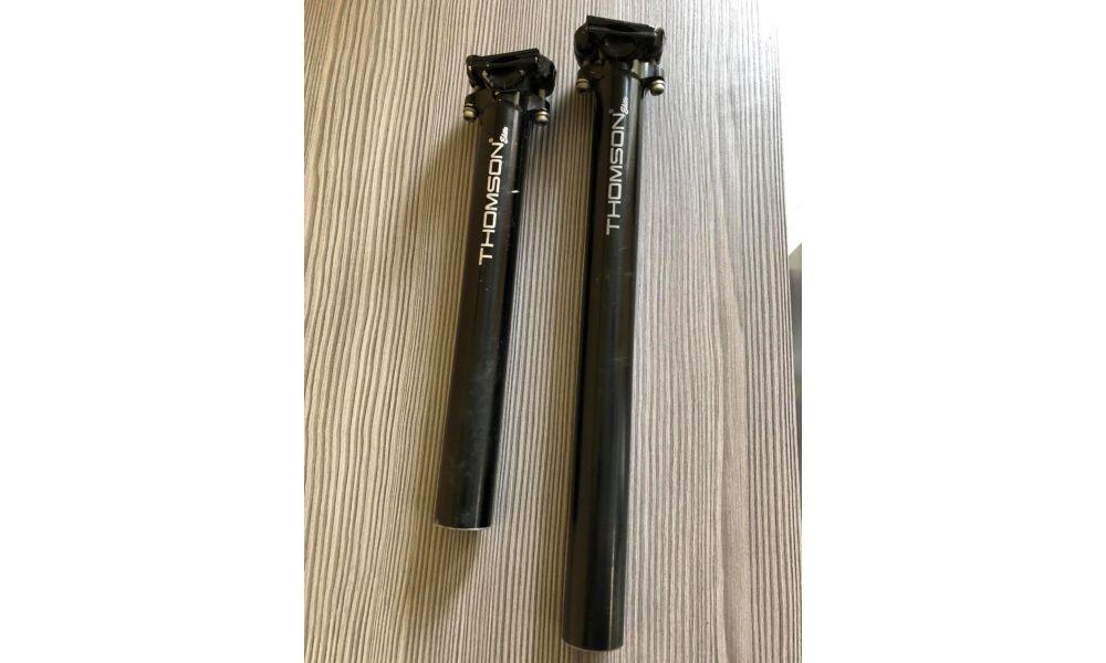 Thomson Elite nyeregcsövek 30.9 mm