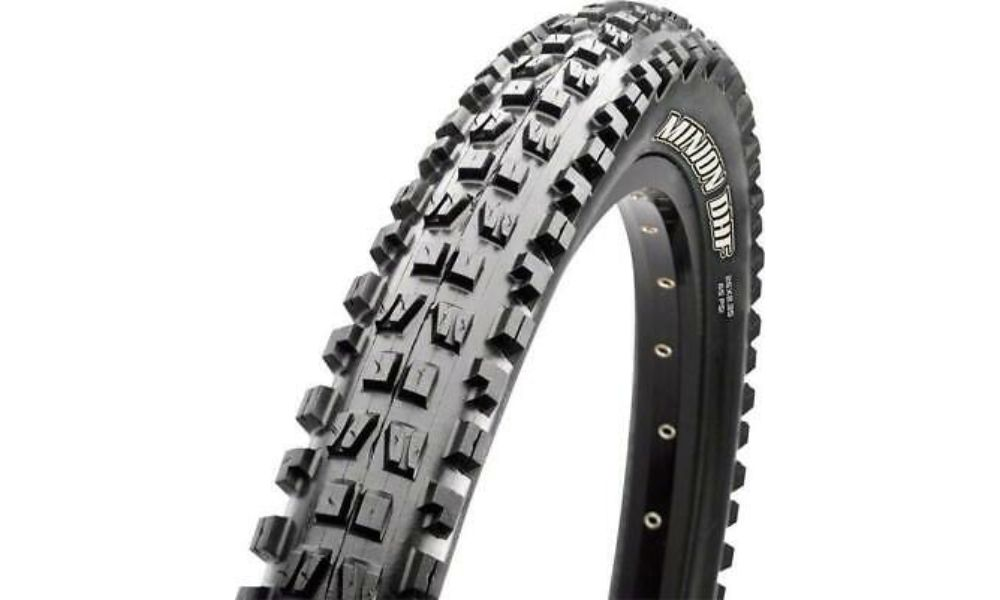Maxxis DHF 27,5x2,5 DH Casing