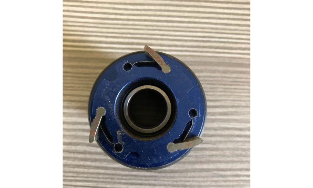 Sunringlé Add Pro rotor