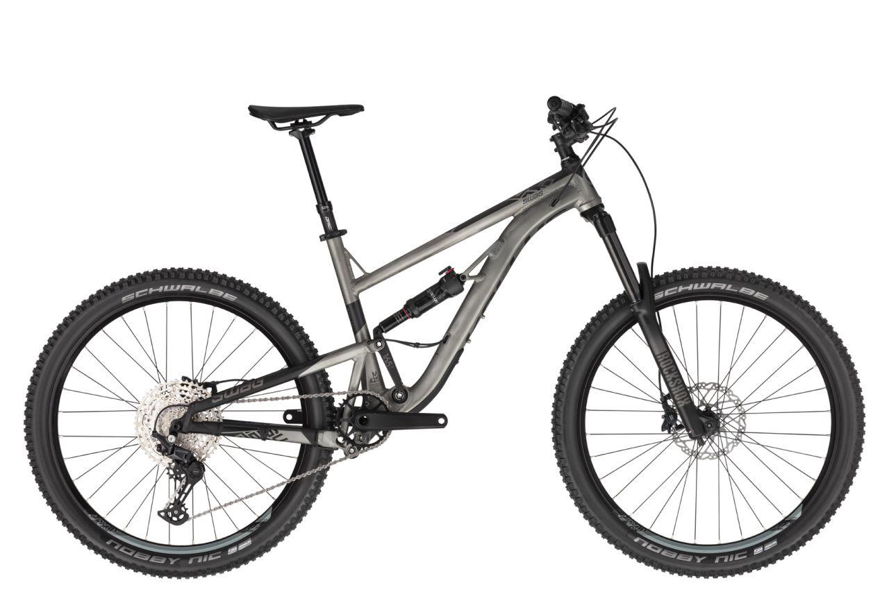 """2020 KELLYS Swag 10 Enduro kerékpár 27.5"""""""