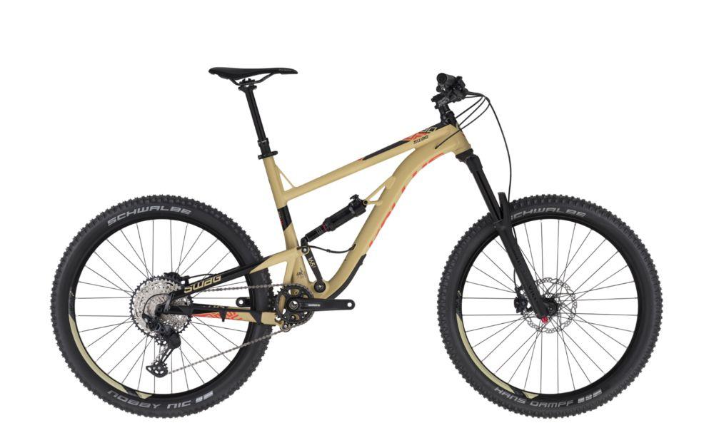 """2020 KELLYS Swag 30 Enduro kerékpár 27.5"""""""