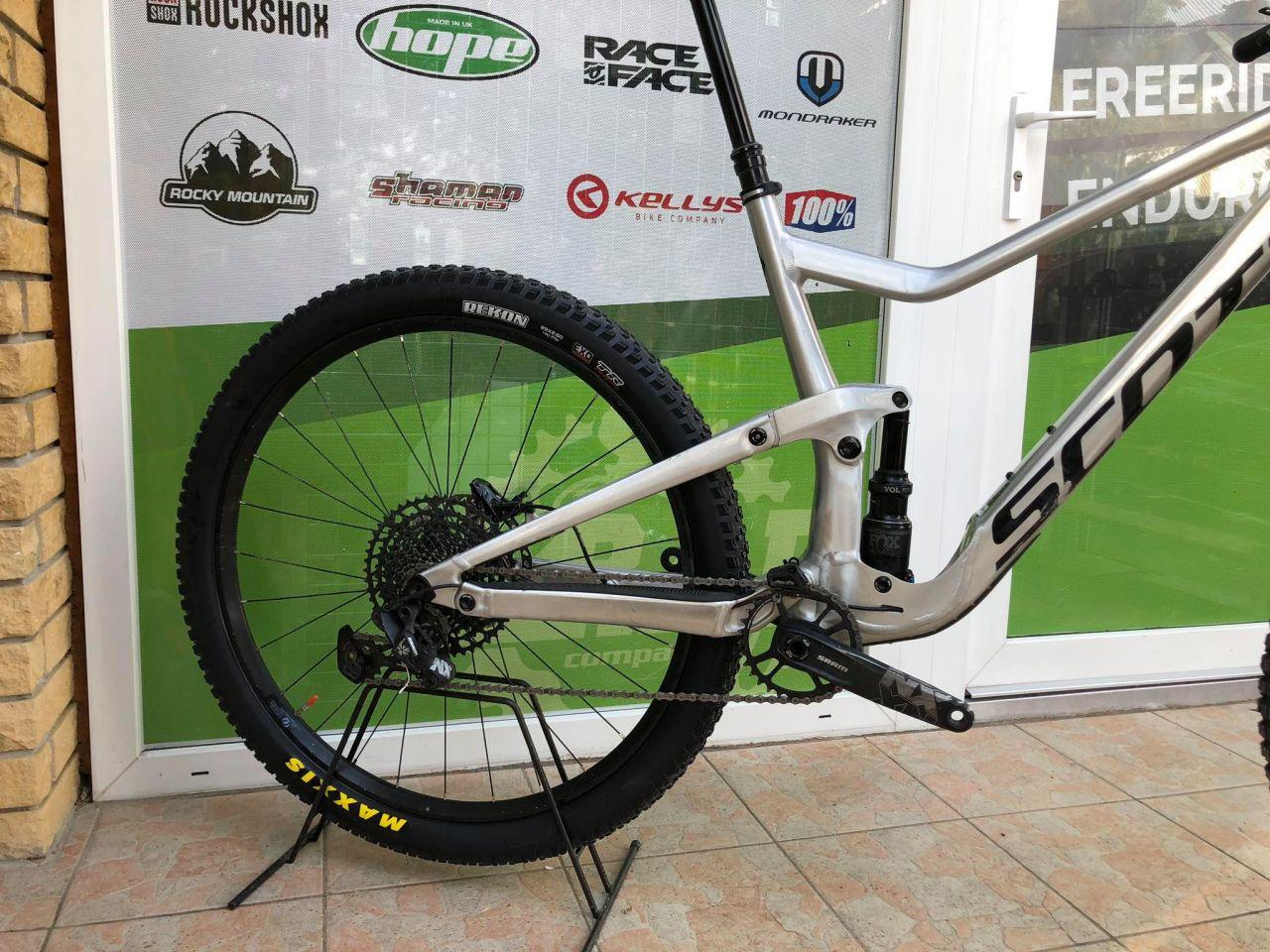 """2020 Scott Ransom Enduro kerékpár 29"""""""