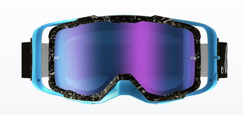 Melon Diablo MTB szemüveg