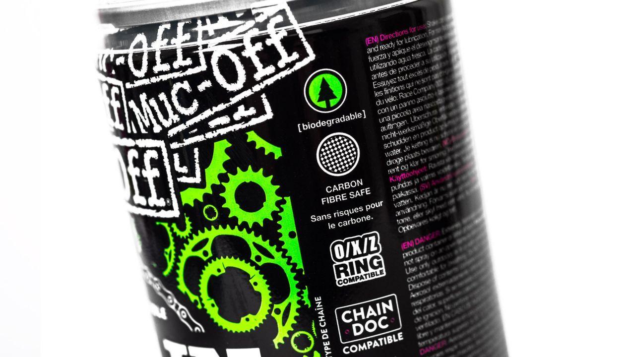 Muc-Off Bio Chain Cleaner 400ml