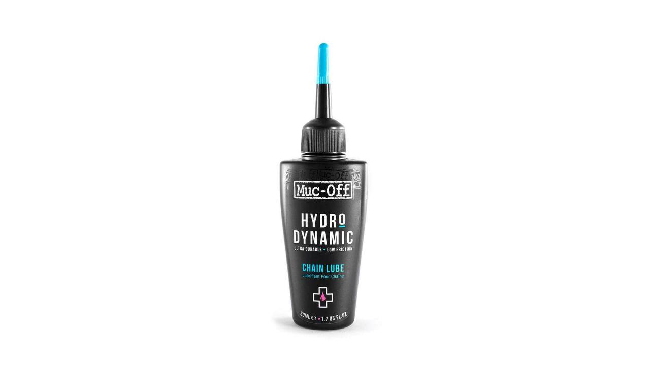 Muc-Off Hydrodynamic Team Sky Lube 50ml