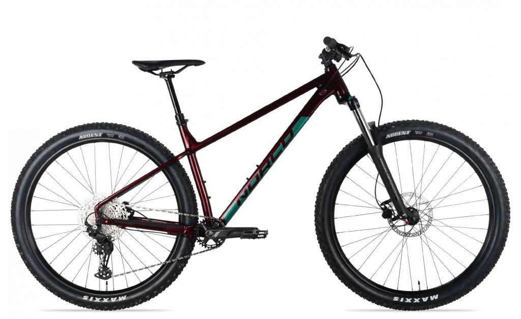 """2022 NORCO Fluid HT 2 29"""" merev Enduro Kerékpár"""